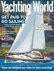 Yachting World issue May 2018