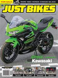 JUST BIKES issue 18-10