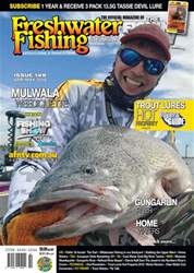 Freshwater Fishing Australia issue Freshwater Fishing 149