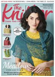 The Knitter issue Issue 123