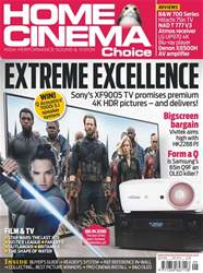 Home Cinema Choice issue May-18