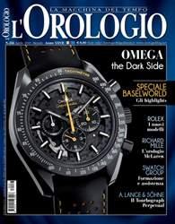 L'Orologio 266 issue L'Orologio 266
