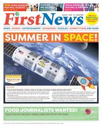 First News Issue 617 issue First News Issue 617