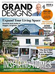 Grand Designs issue June 2018