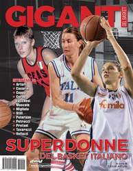Superbasket issue Giganti del Basket 5