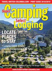 Super Camping 2018 issue Super Camping 2018
