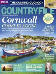 Countryfile Magazine issue May 2018