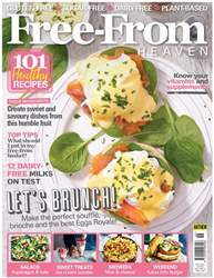 Free-From Heaven issue Free-From Heaven May/June 2018