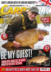 Carp-Talk issue 1221
