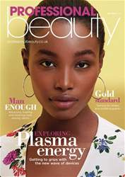 Professional Beauty issue PB MAY 2018