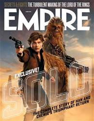 Empire issue June 2018