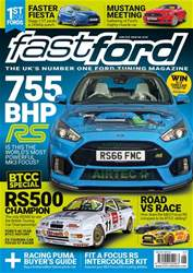 Fast Ford issue June 2018