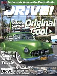 Drive issue June 2018