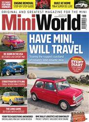 Mini World issue June 2018