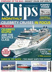 Ships Monthly issue Jun 2018