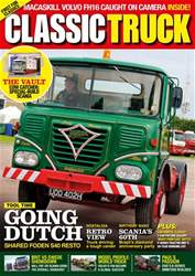 Classic Truck issue June 2018