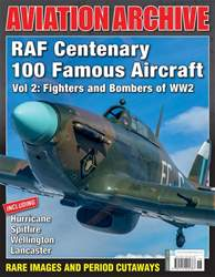 Aeroplane Collector's Archive issue Issue 37