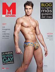 MMenEspañol issue Abril 2018