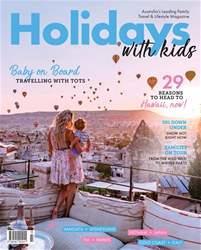 Holidays With Kids issue Volume 55