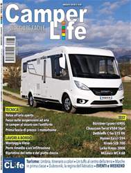 CAMPER LIFE issue May-18