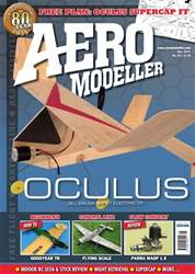 AeroModeller issue 054 May 2018