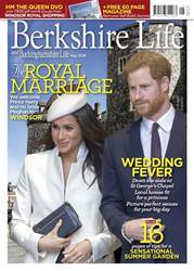 Berkshire Life issue May-18