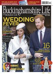 Buckinghamshire Life issue May-18