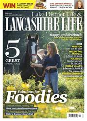 Lancashire Life issue May-18