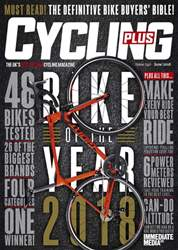 Cycling Plus issue June 2018