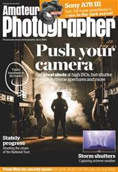Amateur Photographer issue 21st April 2018
