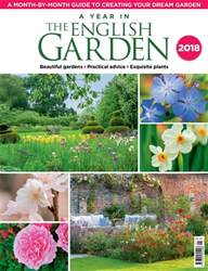 The English Garden issue A Year in EG