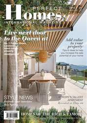 Perfect Homes issue Perfect Homes