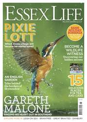 Essex Life issue May-18
