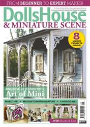 Dolls House and Miniature Scene issue May 2018 (288)