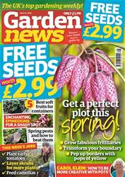 Garden News issue 21st April 2018