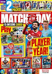 Match of the Day issue Issue 501
