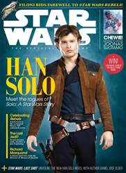 Star Wars Insider issue #180