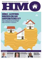 HMO Issue 11 issue HMO Issue 11