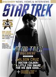 Star Trek Magazine issue #67