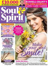 Soul & Spirit issue May-18