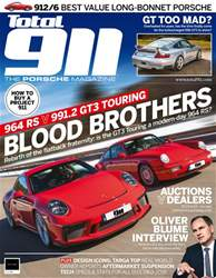 Total 911 issue Issue 165