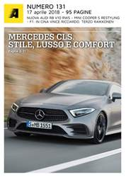 Automoto.it Magazine N. 131 issue Automoto.it Magazine N. 131