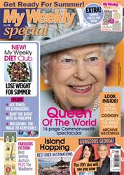 My Weekly Special issue 39