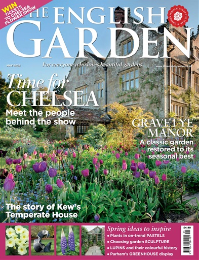 The English Garden Preview