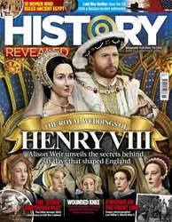 History Revealed issue May 2018