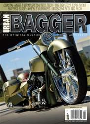 Urban Bagger issue May-18