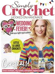 Simply Crochet issue Issue 70