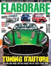 Elaborare GT Tuning issue Elaborare 237