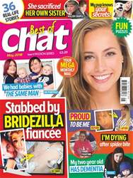 Chat Specials issue Best Of 2