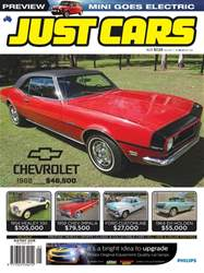 JUST CARS issue 18-11